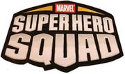 Super Hero Squad logo