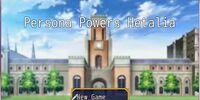 Persona Powers Hetalia