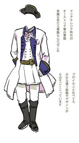 File:Austria Uniform (Seven Years War).PNG