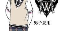 Gakuen Hetalia Uniform