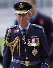 Prince Charles NZ1
