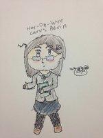 Hay on wye chibi by artsie10ella-d7r9web
