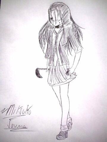 File:Battle royal mitsuko souma by miyuki404-d5le7oo.jpg