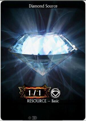 DiamondSource