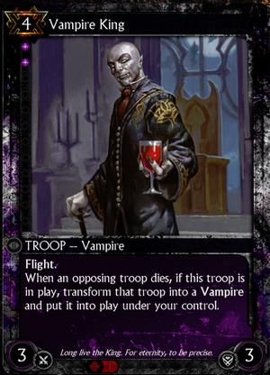 VampireKing