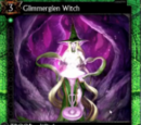 Glimmerglen Witch