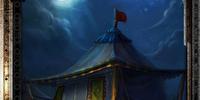 General's Tent