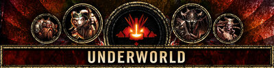 FACTION HEADER UNDERWORLD