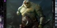 Shamed Gladiator