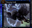 Menacing Gralk