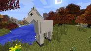 Project Zulu - Beige Horse