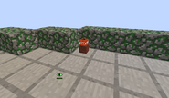 Project Zulu - Universal Flower Pot - Placed With TNT