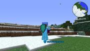 Diamond Shield-guard