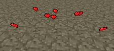 LegendGear - Heart - Multiple On Ground