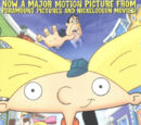 Hey Arnold! The Movie (book)