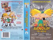Movie VHS Cover
