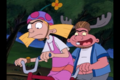 Harold told Helga Stealing This Clown Bike was a Brilliant Plan.PNG