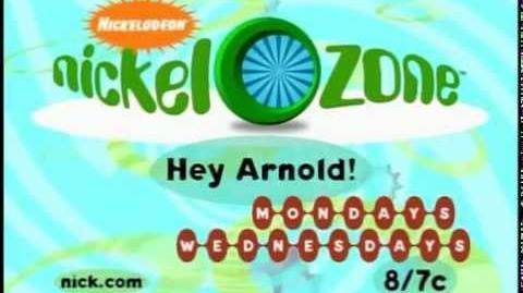 Arnold, You Crazy Cat