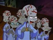 Arnold's Halloween