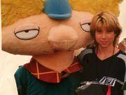 Toran and Arnold