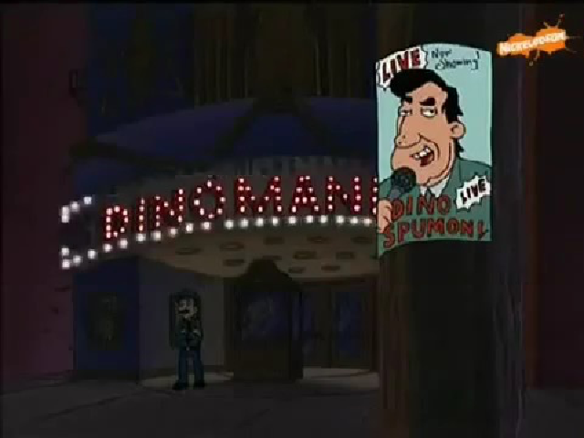 File:Dino Spumoni Live Poster.png
