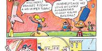 Comics/Lucky Baseball