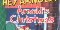 Arnold's Christmas (book)