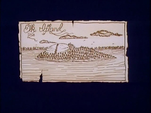 File:Elk Island. Old lithograph.jpg