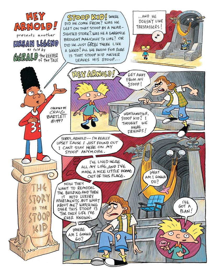 Nick comics 09. Page 1