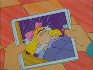 The Big Scoop, Helga's photo 1