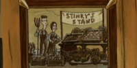 Stinky's Pumpkin