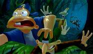 Roger Luan, The Jungle Movie, 3