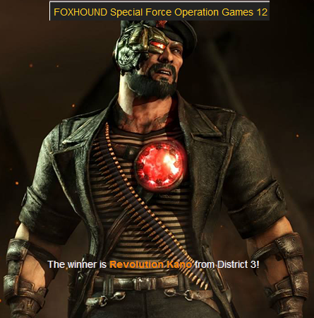 File:Winrar of Fifth Game - Twelfth FOXHOUND Special Force Operation Games!.png