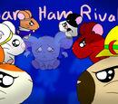 Ham Ham Rivals Wiki