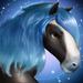 Horse -constellation aquarius- aquarius c