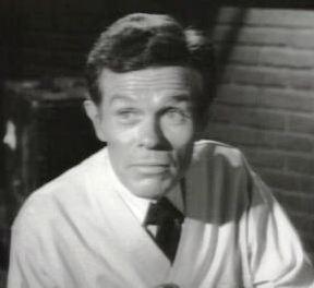 Walter Burke 1959