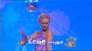 Kellie Planet Disco