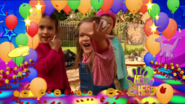 Children's Framework Season 9 Celebrating Week