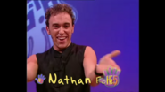 Nathan Feel The Beat