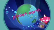 Opening Planet Earth