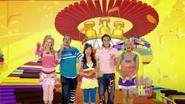 Hi-5 Intro With Cast Season 9