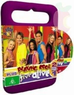 Playing Cool and Five Alive Australia