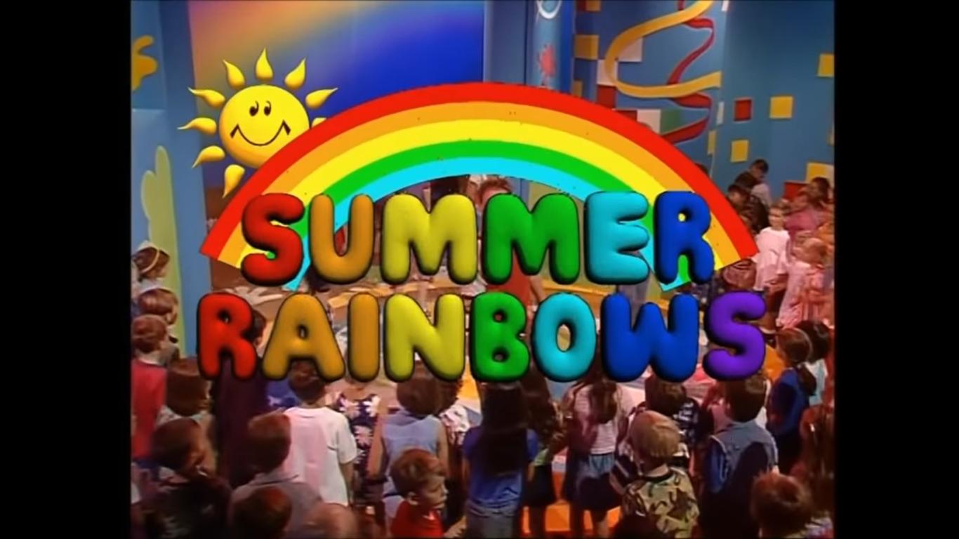summer rainbows video hi 5 tv wiki fandom powered by wikia