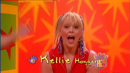 Kellie I Believe In Magic