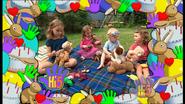 Children's Framework Season 4 Can Do Week