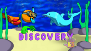 Opening Underwater Discovery