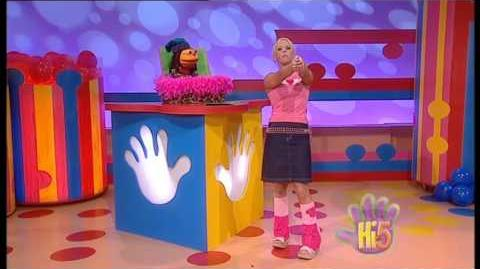 Hi-5 Season 4 Episode 45