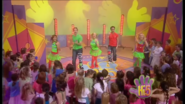Hi-5 Stop And Go 5