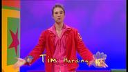 Tim Inside My Heart