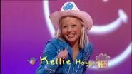 Kellie I'm Feeling Fine